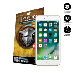 Захисна плівка X.One® Extreme Shock Eliminator для iPhone 6/6S (4.7'') front / clear